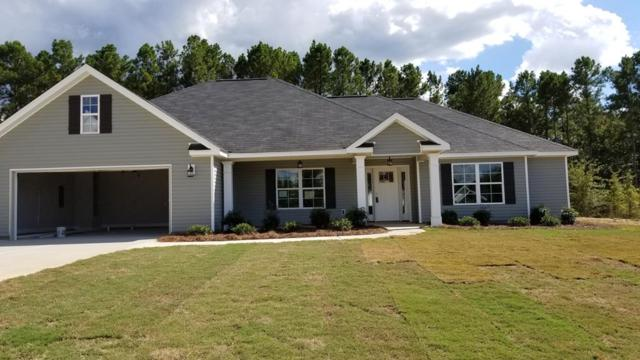 6527 Kiawah Trail, Aiken, SC 29803 (MLS #433789) :: Shannon Rollings Real Estate