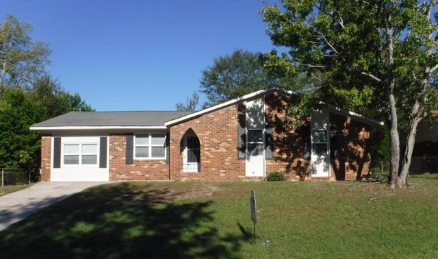 3543 Biltmore Place, Augusta, GA 30906 (MLS #433794) :: Young & Partners