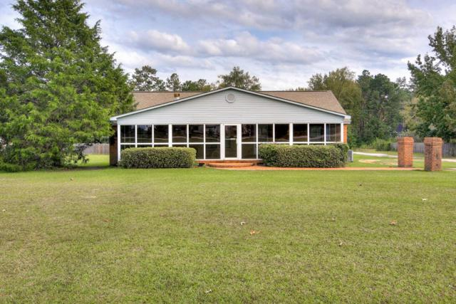635 Gibbs Road, Evans, GA 30809 (MLS #433795) :: Young & Partners