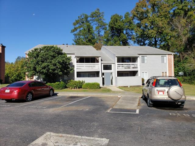 1017 Stevens Creek Road G/182, Augusta, GA 30907 (MLS #433798) :: Venus Morris Griffin   Meybohm Real Estate