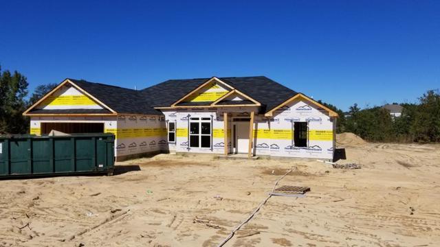 Lot 29 Kiawah Trail, Aiken, SC 29803 (MLS #433806) :: Shannon Rollings Real Estate