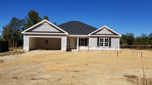 Lot 30 Kiawah Trail, Aiken, SC 29803 (MLS #433807) :: Melton Realty Partners