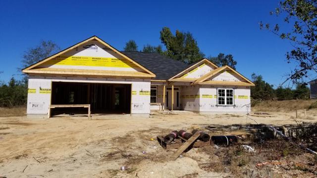 Lot 31 Kiawah Trail, Aiken, SC 29803 (MLS #433808) :: Shannon Rollings Real Estate