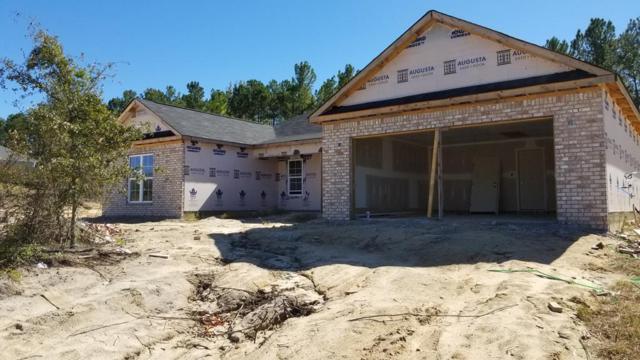 Lot 52 Kiawah Trail, Aiken, SC 29803 (MLS #433810) :: Shannon Rollings Real Estate