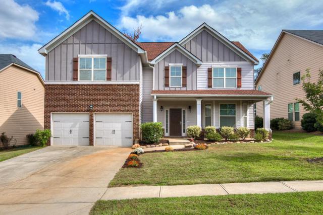 904 Golden Bell Lane, Grovetown, GA 30813 (MLS #433813) :: Melton Realty Partners