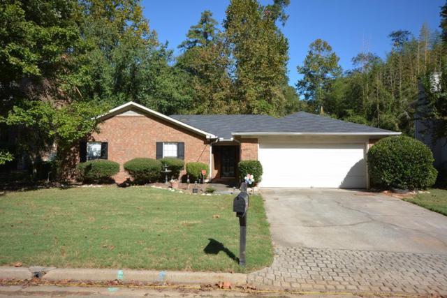 250 Lafayette Drive, Augusta, GA 30909 (MLS #433838) :: Melton Realty Partners