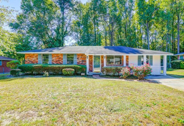 3416 Crane Ferry Road, Augusta, GA 30907 (MLS #433841) :: Shannon Rollings Real Estate