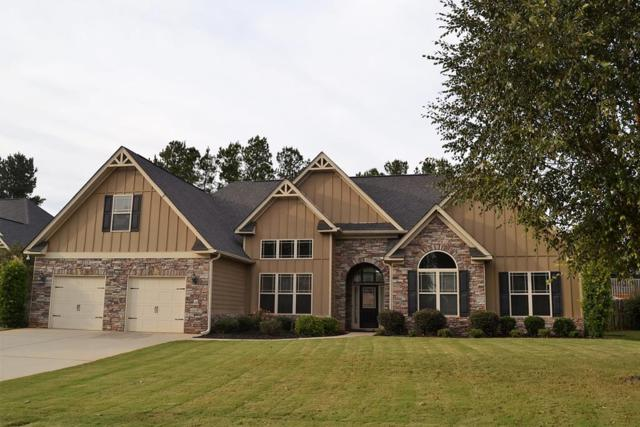138 Seaton Avenue, Grovetown, GA 30813 (MLS #433847) :: Young & Partners
