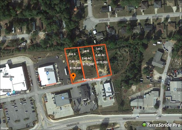 00 Wrightsboro Road, Grovetown, GA 30813 (MLS #433849) :: Young & Partners