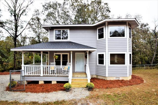 256 Good Hope Farms Road, Aiken, SC 29803 (MLS #433873) :: Melton Realty Partners
