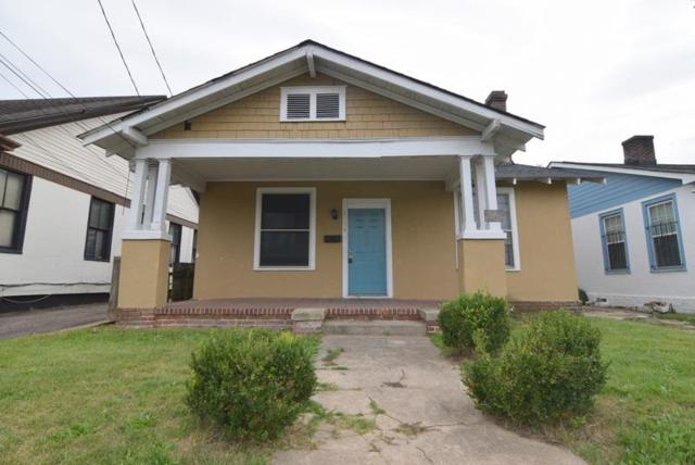 1604 Central Avenue, Augusta, GA 30904 (MLS #433875) :: Melton Realty Partners