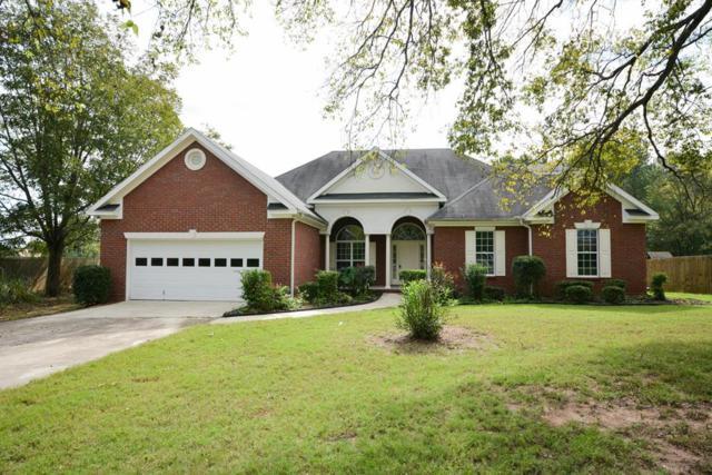 5068 Wells Drive, Evans, GA 30809 (MLS #433877) :: Greg Oldham Homes