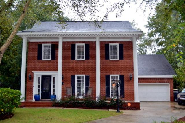 2507 Pinebluff Court, Augusta, GA 30909 (MLS #433890) :: Melton Realty Partners