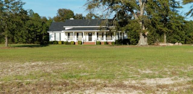 1024 County Line Road, Harlem, GA 30814 (MLS #433896) :: Young & Partners