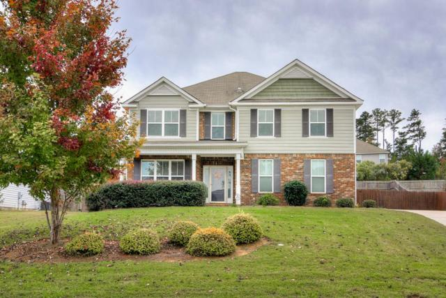 1806 Warwick Street, Grovetown, GA 30813 (MLS #433919) :: Melton Realty Partners