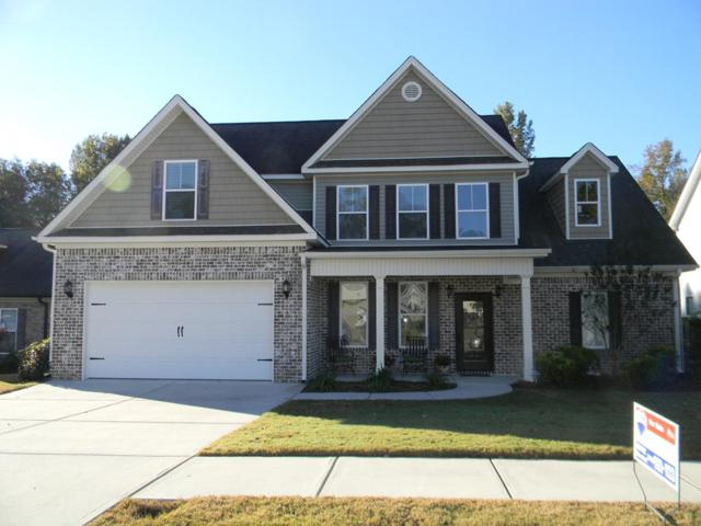 1223 Stone Meadows Court, Grovetown, GA 30813 (MLS #433921) :: Young & Partners