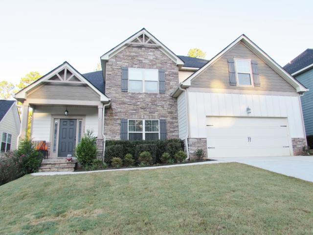 764 Herrington Drive, Grovetown, GA 30813 (MLS #433922) :: Greg Oldham Homes