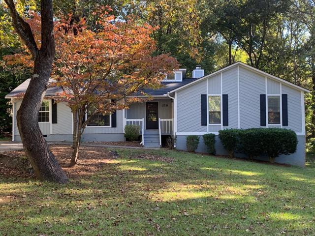 328 Rockdale Road, Augusta, GA 30907 (MLS #433929) :: Shannon Rollings Real Estate