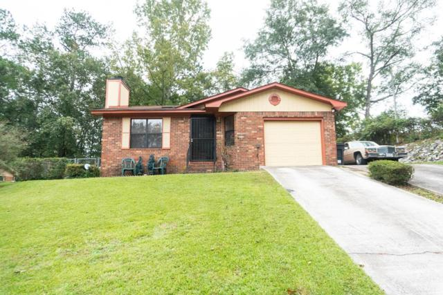 3414 Aurelia Drive, Hephzibah, GA 30815 (MLS #433939) :: Greg Oldham Homes