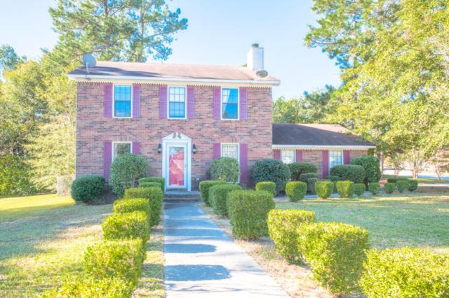 433 Twisted Needle Court, North Augusta, SC 29841 (MLS #433948) :: Melton Realty Partners