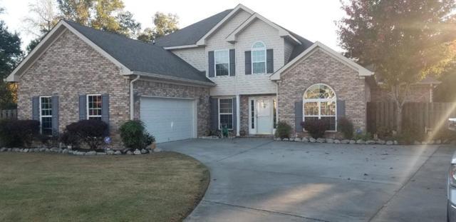5065 Reynolds Way, Grovetown, GA 30813 (MLS #433954) :: Young & Partners