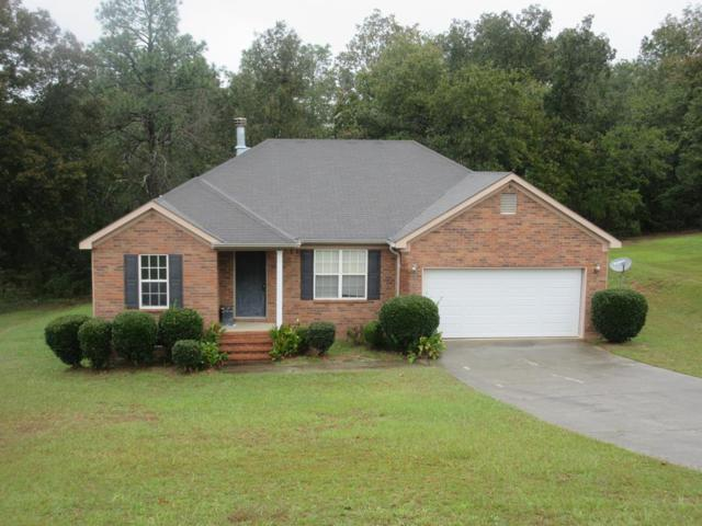 2605 Clarkston Court, Augusta, GA 30909 (MLS #433956) :: RE/MAX River Realty