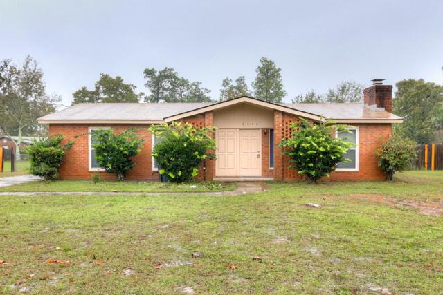 2648 Teakwood Drive, Hephzibah, GA 30815 (MLS #433963) :: Venus Morris Griffin | Meybohm Real Estate