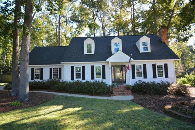 4226 Spruce Lane, Martinez, GA 30907 (MLS #433975) :: Shannon Rollings Real Estate