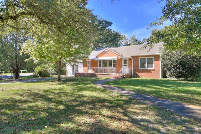 3401 Seneca Avenue, Aiken, SC 29801 (MLS #433986) :: Melton Realty Partners