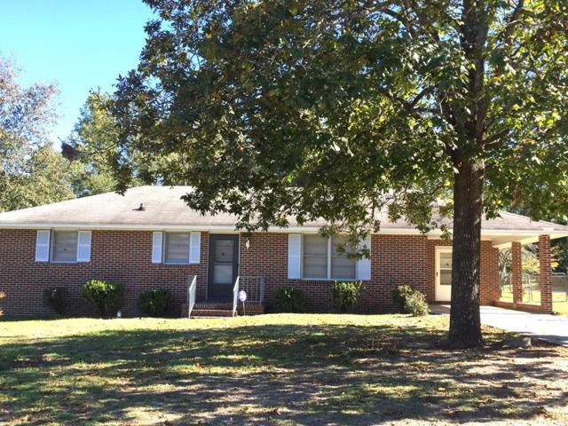 1132 Clark Place Road, Waynesboro, GA 30830 (MLS #434007) :: Shannon Rollings Real Estate