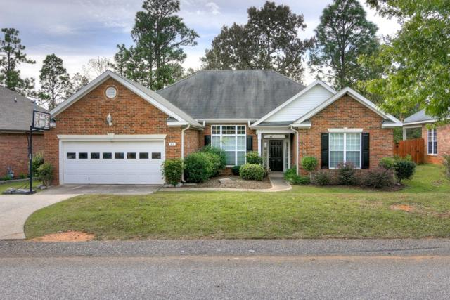 80 Weyanoke Court, Aiken, SC 29083 (MLS #434010) :: Shannon Rollings Real Estate