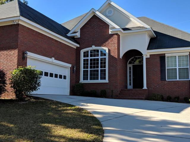 5089 Wells Drive, Evans, GA 30809 (MLS #434011) :: Shannon Rollings Real Estate
