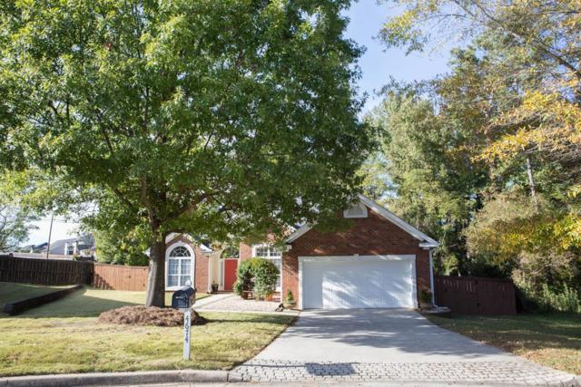 4674 Perry Mill Circle, Grovetown, GA 30813 (MLS #434021) :: Melton Realty Partners