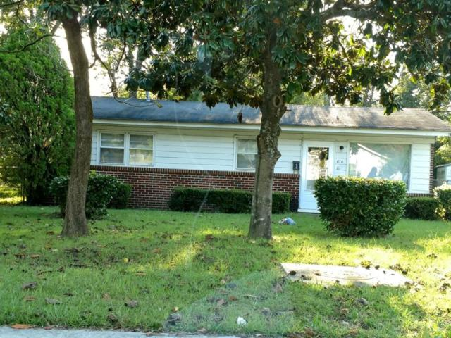 810 E Boundary Street, Augusta, GA 30901 (MLS #434032) :: Shannon Rollings Real Estate