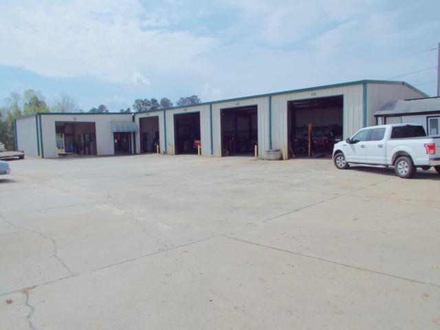 2360 Highway 88, Hephzibah, GA 30815 (MLS #434035) :: Young & Partners
