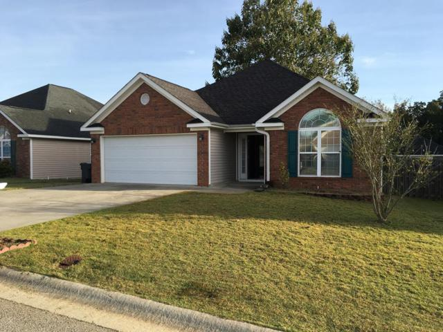 632 Lory Lane, Grovetown, GA 30813 (MLS #434036) :: Young & Partners