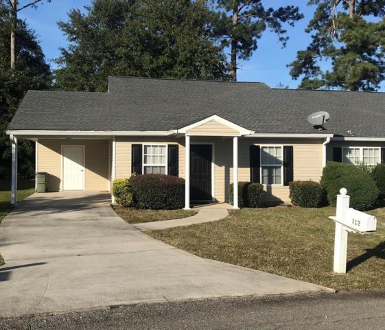 112 Charleston Row Blvd, Aiken, SC 29803 (MLS #434050) :: Melton Realty Partners