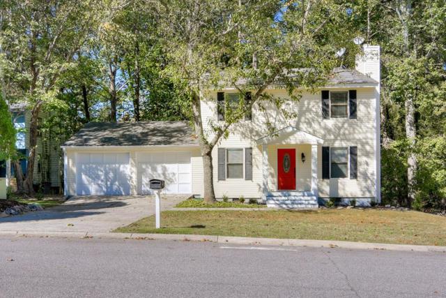 1414 Brookgreen Drive, North Augusta, SC 29841 (MLS #434072) :: Shannon Rollings Real Estate