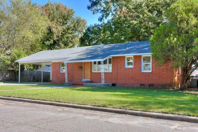 1530 Wilder Street, Augusta, GA 30904 (MLS #434077) :: REMAX Reinvented | Natalie Poteete Team