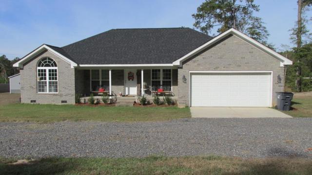 4263 Adams Chapel Road, Dearing, GA 30808 (MLS #434083) :: Melton Realty Partners