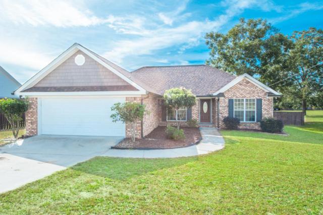 227 Old Berzelia Road, Grovetown, GA 30813 (MLS #434085) :: Melton Realty Partners