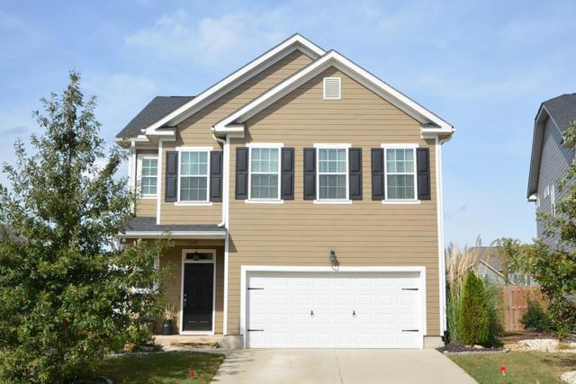 1049 Glenhaven Drive, Evans, GA 30809 (MLS #434105) :: Greg Oldham Homes