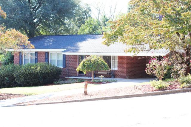 1656 Pendleton Road, Augusta, GA 30904 (MLS #434113) :: REMAX Reinvented   Natalie Poteete Team