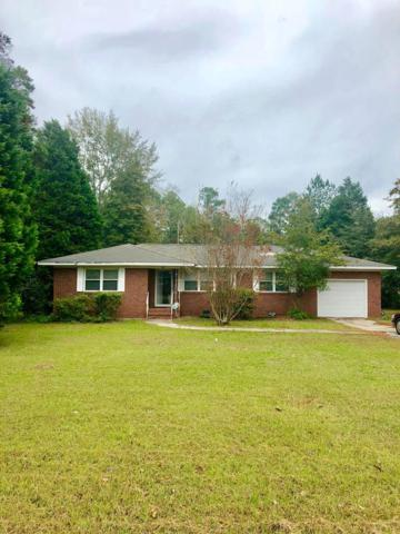 109 Old Whiskey Road, New Ellenton, SC 29809 (MLS #434123) :: Young & Partners