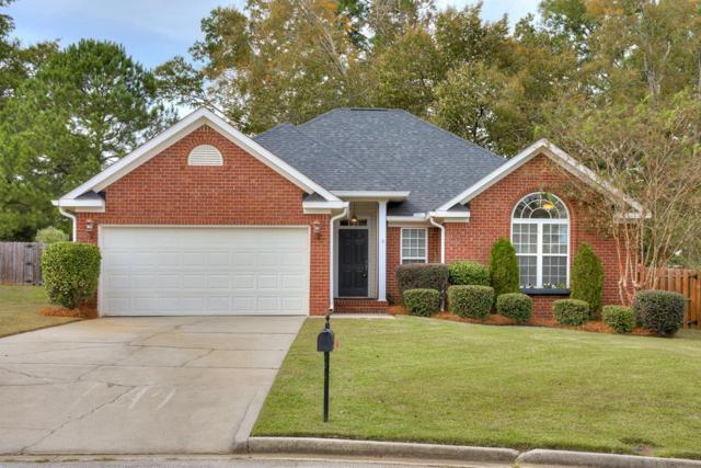 526 Marble Falls, Grovetown, GA 30813 (MLS #434131) :: Greg Oldham Homes