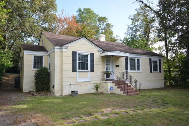 2213 Breckenbridge Avenue, Augusta, GA 30904 (MLS #434141) :: Melton Realty Partners