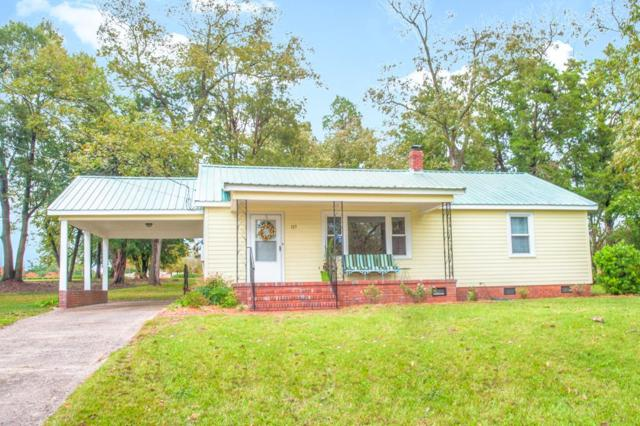 117 Kirby Drive, North Augusta, SC 29841 (MLS #434151) :: Shannon Rollings Real Estate
