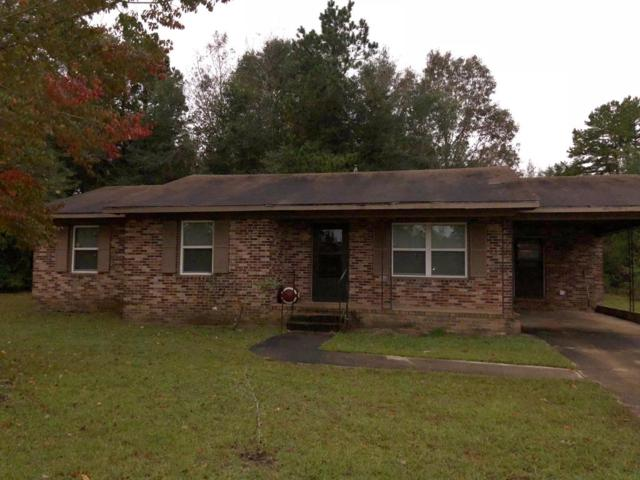 146 Nathanial Howard Road, Waynesboro, GA 30830 (MLS #434160) :: Shannon Rollings Real Estate
