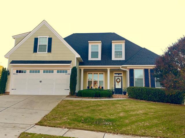402 Aldrich Court, Grovetown, GA 30813 (MLS #434168) :: Melton Realty Partners