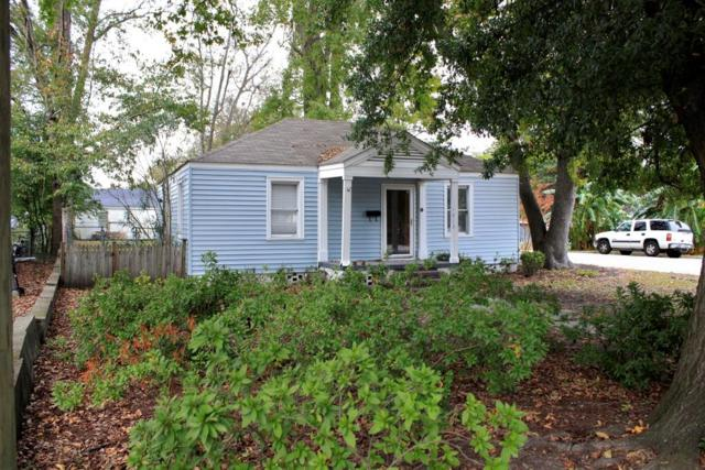 1813 Mcdowell Street, Augusta, GA 30904 (MLS #434190) :: REMAX Reinvented | Natalie Poteete Team